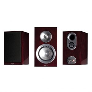 Paradigm Prestige 15B Reference 2-driver, 2-way Bookshelf Speaker – Each