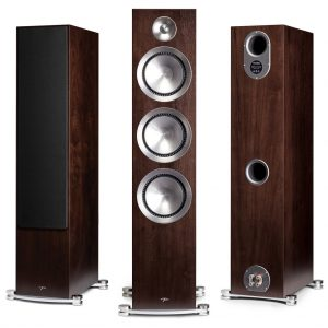 Paradigm Prestige 95F Reference 2.5-way Floorstanding Speaker – (Each)
