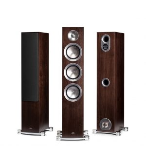 Paradigm Prestige 75F Reference 2.5-way Floorstanding Speaker – (Each)