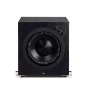 Paradigm Prestige 1000SW 12″ Driver Sealed Enclosure with Built-in Ultra-Class D Power Amplifier