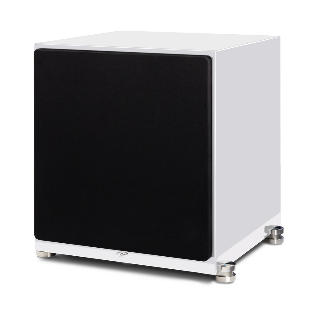 "Digital Designs 15 Z Series Subwoofer Z315: Paradigm Prestige 2000SW 15"" Driver Sealed Enclosure With"