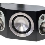 Paradigm Prestige 25S Reference 5-driver, 3-way Surround Sound Speaker (Each)-0