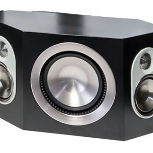Paradigm Prestige 25S Reference 5-driver, 3-way Surround Sound Speaker – (Each)