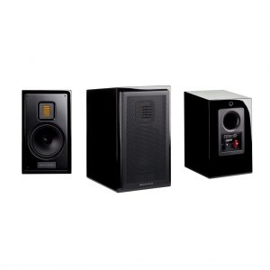 Martin Logan Motion 15 5-1/4 inch 2-Way Bookshelf Speaker – Each