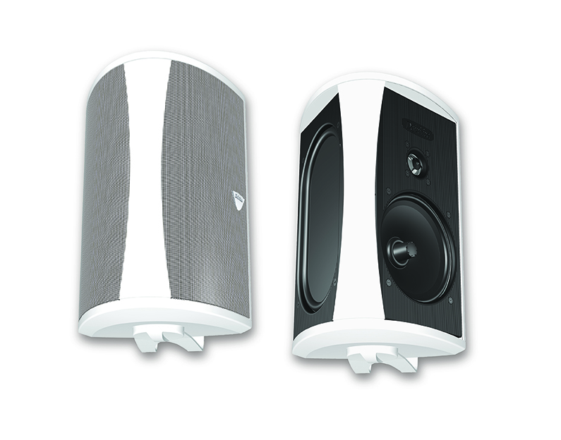 Definitive Technology AW6500 Indoor Outdoor Speaker- Each-5107