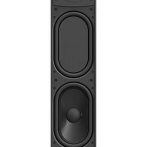 Definitive Technology Mythos ST-L SuperTower Speaker with built in powered subwoofer  – Each