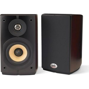 PSB Imagine Mini Bookshelf Loudspeakers – (Pair)