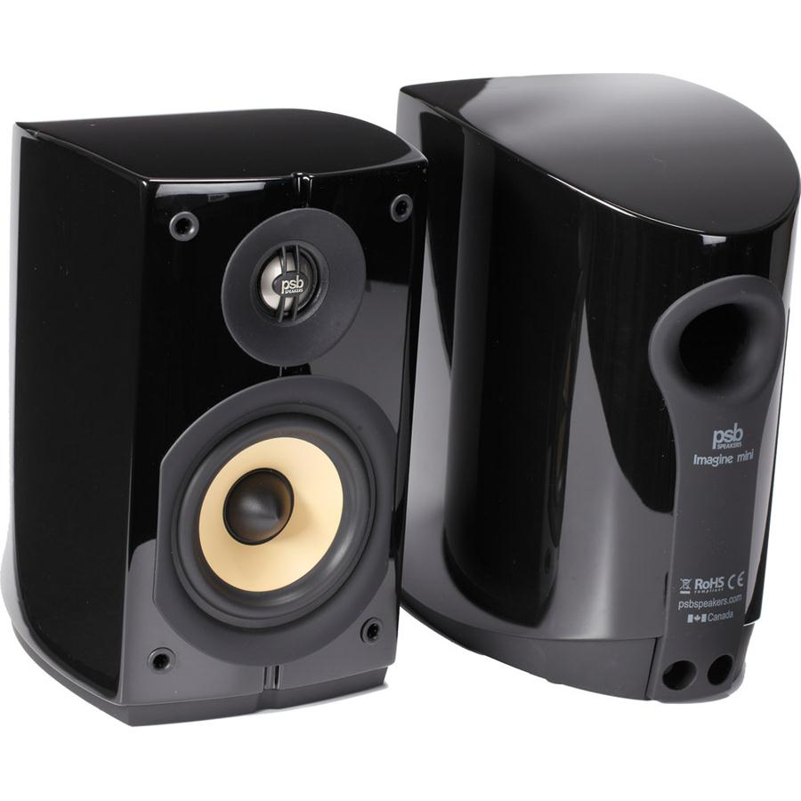 PSB Imagine B Bookshelf Loudspeakers Pair