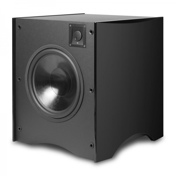 Atlantic Technology 642eSB THX Certified Powered Box Subwoofer-6503