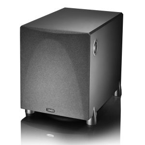 Definitive Technology ProSub 800 High performance compact powered subwoofer-0