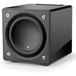 JL Audio E Sub e-112 12-inch Powered Subwoofer