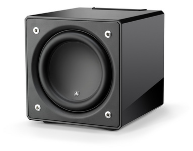 JL Audio E Sub e-112 12-inch Powered Subwoofer-0