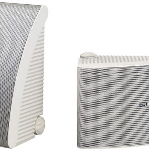 Yamaha NS-AW992 All-Weather Speakers White - Pair-0