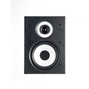 Cabasse Minorca IW 3-Way In-Wall Speaker (Pair)