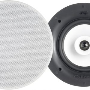 Cabasse Archipel 17ICD 2-Way In-ceiling Speakers with Pivoting Tweeter (Pair)-0