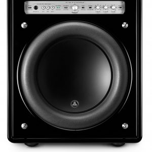 JL Audio Fathom F112 v.2 12-inch Powered Subwoofer