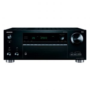 Onkyo TX-RZ710 7.2 Channel A/V Wireless Network Receiver with HDCP2.2/HDR & Bluetooth-0