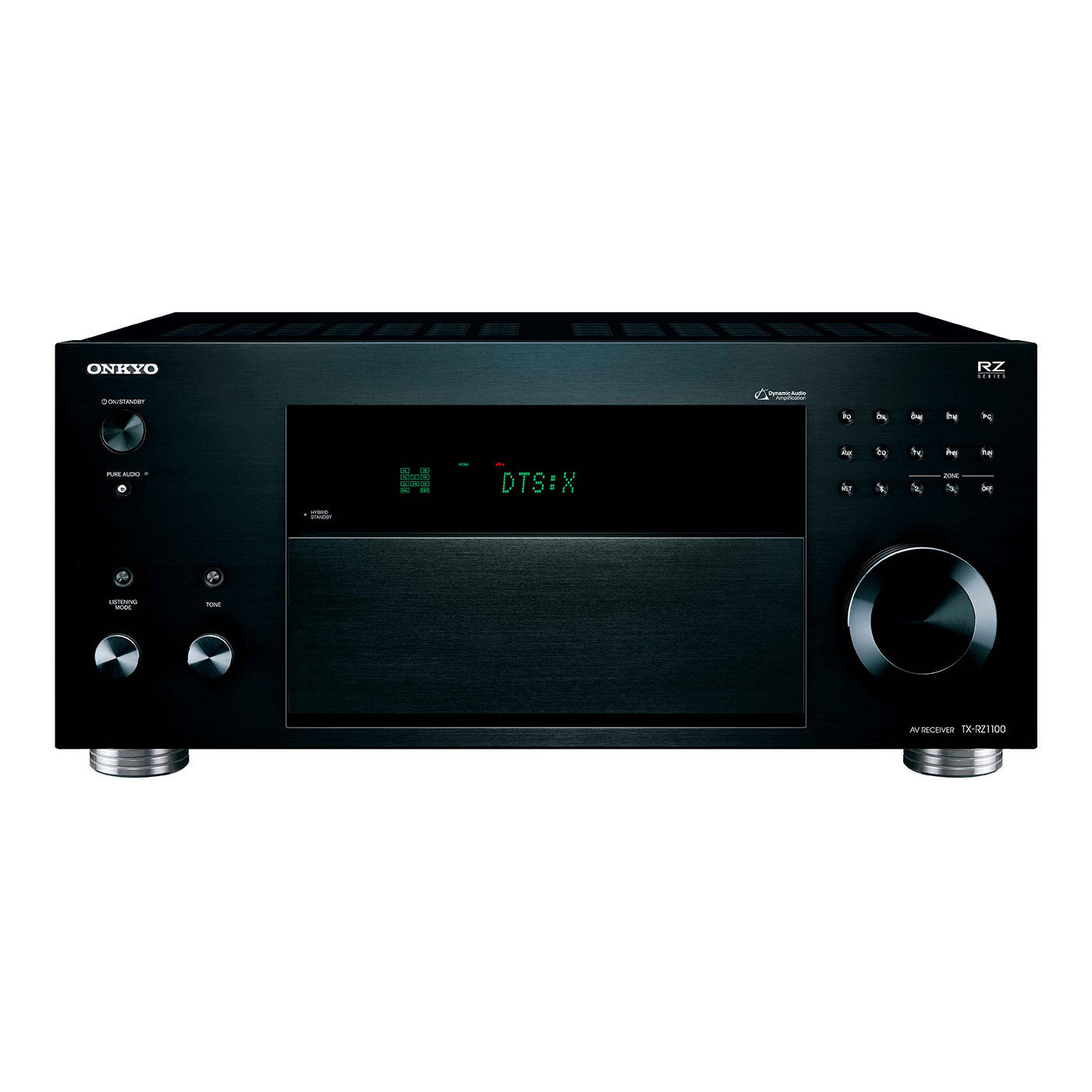 Onkyo TX-RZ1100 9.2 Channel Network A/V Receiver-0