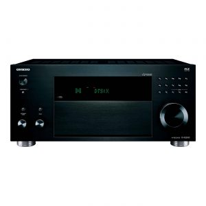 Onkyo TX-RZ3100 11.2 Channel THX Select2 Plus Network A/V Receiver