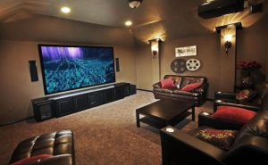 Six Mistakes Made By People When Installing A Home Theater System