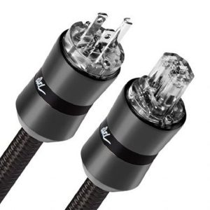 AudioQuest – NRG WEL Signature – Power Cable – (Each)