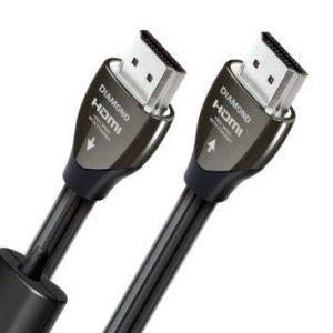 AudioQuest – Diamond – HDMI Digital Audio/Video Cable – (Each)