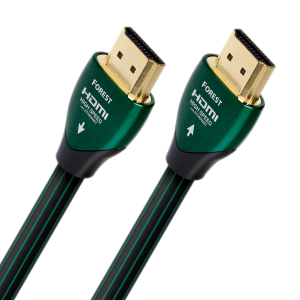AudioQuest – Forest – HDMI Digital Audio/Video Cable – Each