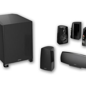 Definitive Technology ProCinema 400 Home Theater Speaker System
