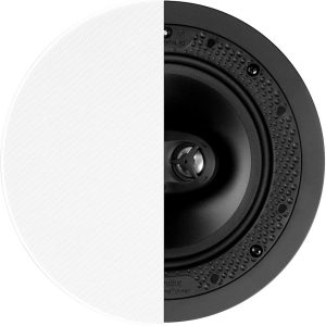 Definitive Technology DI 6.5STR In-ceiling stereo input speaker – Each