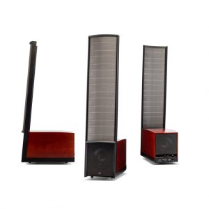Martin Logan Expression ESL 13A Hybrid Electrostatic Speakers – Pair