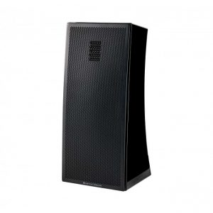 Martin Logan Motion 4i Gloss Black Bookshelf Speaker – Each