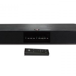 PSB Alpha VS21 VisionSound Powered Soundbar