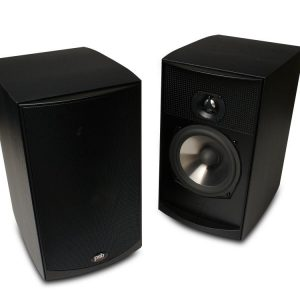 PSB Alpha B1 Bookshelf Speakers – Pair
