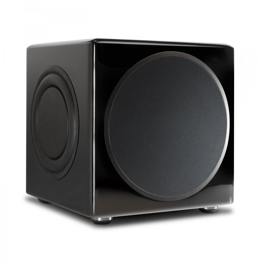"Digital Designs 15 Z Series Subwoofer Z315: PSB Subseries 450 DSP-Controlled 12"" Subwoofer"