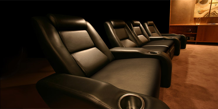 You are currently viewing Top Six Hot Trends in Home Theater Décor