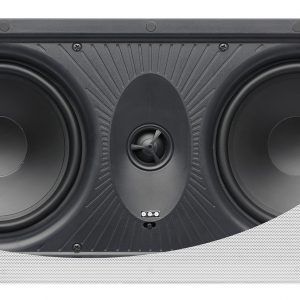 Atlantic Technology IW-110 LCR  In-Wall Speakers – Each