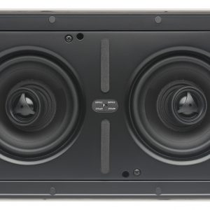 Atlantic Technology iw155sr – In Wall Speakers – Pair
