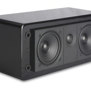 Atlantic Technology LCR3 Bookshelf Speakers  – Each