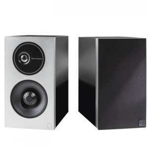 Definitive Technology Demand D9 High-Performance Bookshelf Speakers – Pair