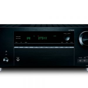 Onkyo TX-RZ720 7.2-Channel Network A/V Receiver